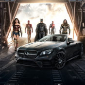 Justice League Mercedes Benz 9 175x175 at Justice League Superheroes Drive Mercedes Benz in New Movie