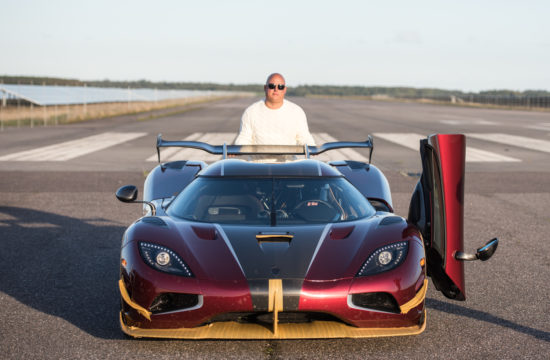 Koenigsegg Agera RS 0 400 0 1 550x360 at Koenigsegg Agera RS 0 400 0 km/h Record   Chiron Who?