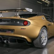 Lotus Elise Cup 260 Limited Edition 2 175x175 at Official: Lotus Elise Cup 260 Limited Edition