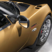 Lotus Elise Cup 260 Limited Edition 6 175x175 at Official: Lotus Elise Cup 260 Limited Edition