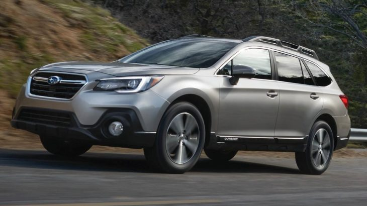 MY18 Outback 730x410 at 2018 Subaru Outback Earns IIHS Top Safety Rating