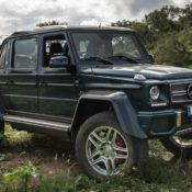 Maybach G650 Landaulet 2 175x175 at Maybach G650 Landaulet Fetches €1.2 Million in Charity Auction