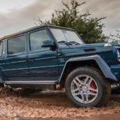 Maybach G650 Landaulet 3 175x175 at Maybach G650 Landaulet Fetches €1.2 Million in Charity Auction