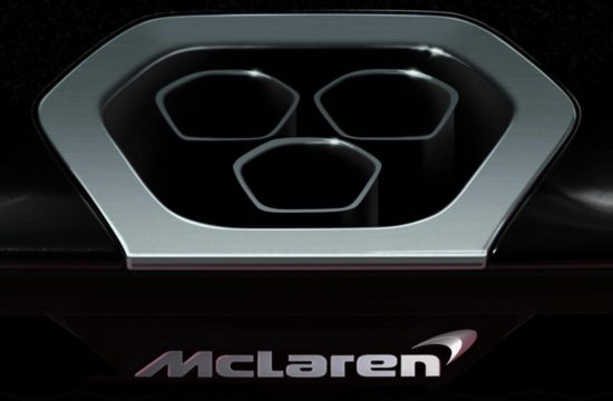 McLaren Ultimate Series Road Car  550x360 at McLaren Ultimate Series Road Car Confirmed