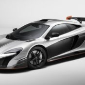 McLaren MSO R Personal Commission 002 175x175 at Matching Pair: McLaren MSO R Coupe and Spider