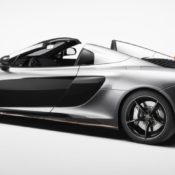McLaren MSO R Personal Commission 005 175x175 at Matching Pair: McLaren MSO R Coupe and Spider