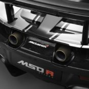 McLaren MSO R Personal Commission 012 175x175 at Matching Pair: McLaren MSO R Coupe and Spider