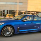 Micro Blue Kia Stinger 10 175x175 at 2018 Kia Stinger Looks Spectacular in Micro Blue