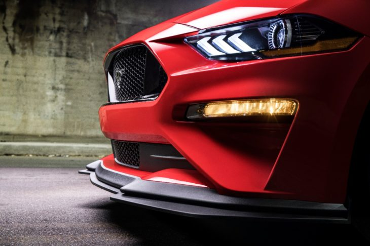 Mustang Performance Pack Level 212 730x486 at 2018 Mustang GT Performance Pack Level 2 Announced
