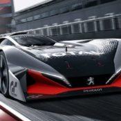 Peugeot L750 R Hybrid Vision Gran Turismo 3 175x175 at Official: Peugeot L750 R Hybrid Vision Gran Turismo
