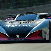 Peugeot L750 R Hybrid Vision Gran Turismo 4 175x175 at Official: Peugeot L750 R Hybrid Vision Gran Turismo