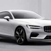 Polestar 1 1 175x175 at 2019 Polestar 1 Officially Unveiled with 600bhp Powertrain