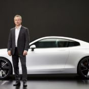Polestar 1 12 175x175 at 2019 Polestar 1 Officially Unveiled with 600bhp Powertrain