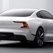 Polestar 1 7 175x175 at 2019 Polestar 1 Officially Unveiled with 600bhp Powertrain