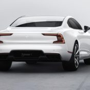Polestar 1 8 175x175 at 2019 Polestar 1 Officially Unveiled with 600bhp Powertrain