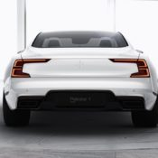 Polestar 1 9 175x175 at 2019 Polestar 1 Officially Unveiled with 600bhp Powertrain