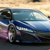 ScienceofSpeed Acura NSX 2 175x175 at ScienceofSpeed Acura NSX Is Ready for SEMA 2017