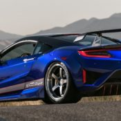 ScienceofSpeed Acura NSX 3 175x175 at ScienceofSpeed Acura NSX Is Ready for SEMA 2017