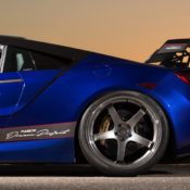 ScienceofSpeed Acura NSX 9 175x175 at ScienceofSpeed Acura NSX Is Ready for SEMA 2017
