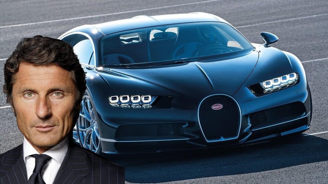 Stephan Winkelmann Becomes The New Boss Of Bugatti