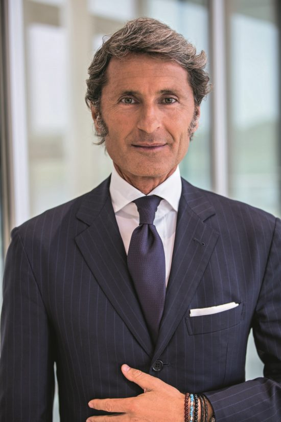 Stephan Winkelmann 550x825 at Stephan Winkelmann Becomes the New Boss of Bugatti