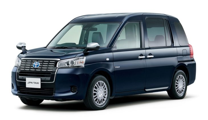 Toyota JPN Taxi 1 730x421 at New Toyota JPN Taxi Revealed Ahead of TMS Debut