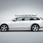 Volvo V90 Cross Country Volvo Ocean Race 5 175x175 at Official: 2018 Volvo V90 Cross Country Volvo Ocean Race