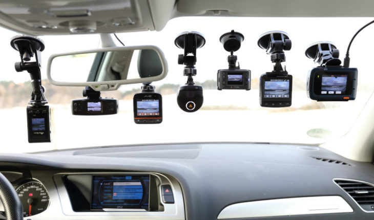car dashcam 730x430 at Dashcam Footage Helps with your Car Accident Claim