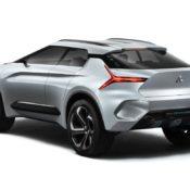 e EVO Concept EXT0404 175x175 at Mitsubishi e EVOLUTION Concept Unveiled in Tokyo