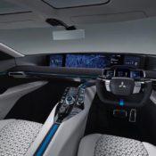 e EVO Concept interior0107 175x175 at Mitsubishi e EVOLUTION Concept Unveiled in Tokyo