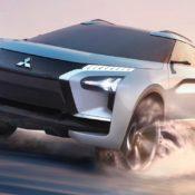e EVO concept EXT01C01 175x175 at Mitsubishi e EVOLUTION Concept Unveiled in Tokyo