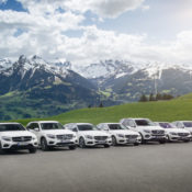 mercedes benz electric models 4 175x175 at Mercedes Benz to Launch 10 Electric Models by 2022