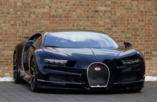 nocturne black bugatti chiron 1 550x360 at Nocturne Black Bugatti Chiron on Sale at Romans