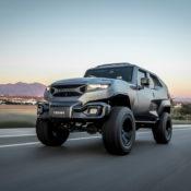 rezvani tank driving 175x175 at Rezvani Tank SUV Revealed with Big Engine, Bigger Price Tag