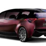 toyota fine comfort ride 6 175x175 at Tokyo 2017: Toyota Fine Comfort Ride Fuel Cell Concept