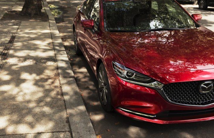 003 Day 1 0657 1026 730x471 at 2017 L.A. Auto Show Preview: New Mazda6, Lexus RXL, Mitsubishi Eclipse Cross