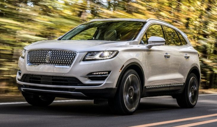 19Lincoln MKC 09 HR 730x427 at 2019 Lincoln MKC Unveiled with Fresh Looks, More Tech