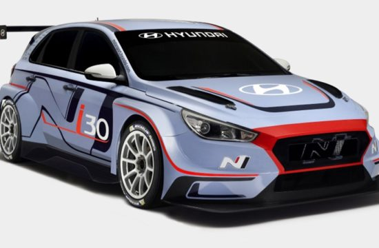 2017 motorsport i30 n tcr orders 1 e2e 550x360 at Hyundai i30 N TCR Race Car Priced at €128,000