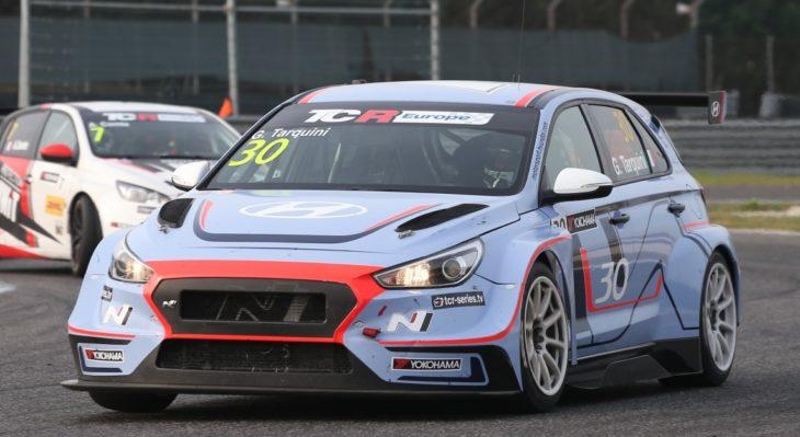 2017 motorsport i30 n tcr orders 3 1610 730x399 at Hyundai i30 N TCR Race Car Priced at €128,000