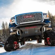 2018 GMC Sierra 2500HD All Mountain 4 175x175 at 2018 GMC Sierra 2500HD All Mountain Is the King of Slopes