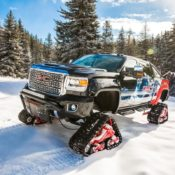 2018 GMC Sierra 2500HD All Mountain 5 175x175 at 2018 GMC Sierra 2500HD All Mountain Is the King of Slopes