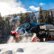2018 GMC Sierra 2500HD All Mountain 6 175x175 at 2018 GMC Sierra 2500HD All Mountain Is the King of Slopes
