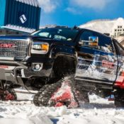 2018 GMC Sierra 2500HD All Mountain 8 175x175 at 2018 GMC Sierra 2500HD All Mountain Is the King of Slopes
