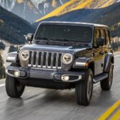 2018 Jeep Wrangler 1 175x175 at 2018 Jeep Wrangler Goes Turbo in Los Angeles