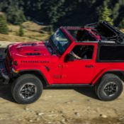 2018 Jeep Wrangler 12 175x175 at 2018 Jeep Wrangler Goes Turbo in Los Angeles