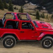 2018 Jeep Wrangler 13 175x175 at 2018 Jeep Wrangler Goes Turbo in Los Angeles