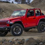 2018 Jeep Wrangler 14 175x175 at 2018 Jeep Wrangler Goes Turbo in Los Angeles