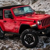 2018 Jeep Wrangler 15 175x175 at 2018 Jeep Wrangler Goes Turbo in Los Angeles