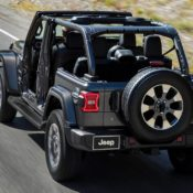 2018 Jeep Wrangler 3 175x175 at 2018 Jeep Wrangler Goes Turbo in Los Angeles