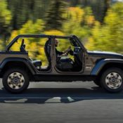 2018 Jeep Wrangler 6 175x175 at 2018 Jeep Wrangler Goes Turbo in Los Angeles